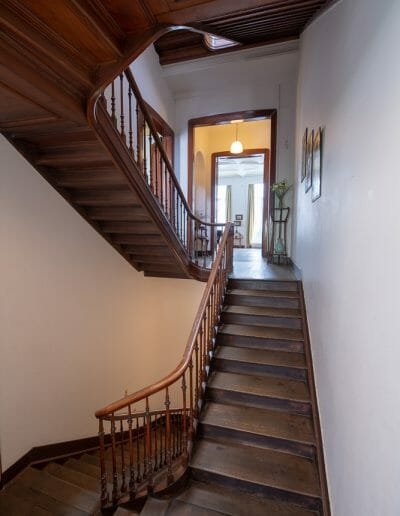1st Staircase