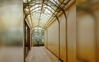Prix Des Demeures Histroique Belgium
