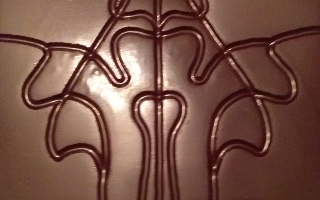 Chocolatier Laurent Gerbaud for Foundation Frison Horta